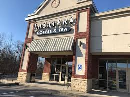 Coffee shop plus hot sandwiches and pastries and more. Lasaters Coffee Tea Clarksville 894 Highway 76 Ste 101 Menu Prices Restaurant Reviews Tripadvisor