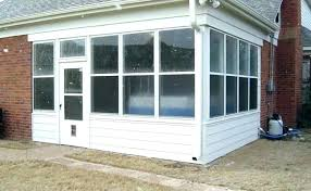 glass enclosed back porch porches mesmerizing front