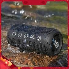 ITINIT Y2 yeni Bluetooth taşınabilir hoparlör IPX6 Subwoofer Bluetooth  sütun su geçirmez açık Bluetooth hoparlör güçlü ses|Taşınabilir Hoparlörler