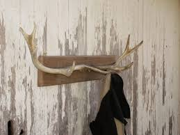 Diy Antler Coat Rack Coat Rack Marvelous Coat Hook Ideas Photo Decoration Inspiration 22