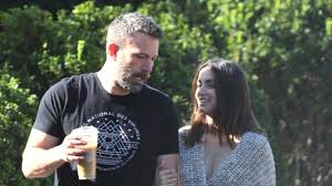 Ben is no longer dating ana, the source said. How Ben Affleck And Ana De Armas Fell In Love Under Quarantine Entertainment Tonight