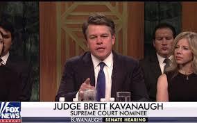Donald Trump blasts Saturday Night Live after Matt Damon