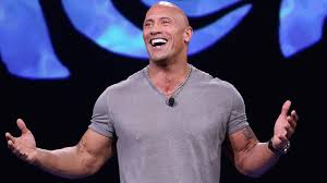 Dwayne johnson is one of the last great movie stars. Dwayne The Rock Johnson Reflects On Move That Catapulted Him To Stardom Hell Of A Risk Fox Business