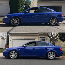 Nogaro Nitwit's 2000 Audi S4