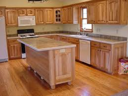 Countertop For Kitchen Countertops Laminate Countertops With Decorative Wood Edge