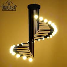 art deco light fixtures large pendant lights vintage industrial lighting modern fixture bar kitchen led wrought