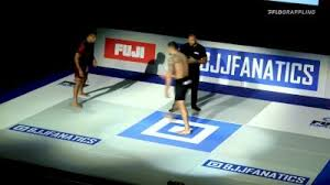 Ivan Jennings vs Victor Silverio World Series of Grappling #2