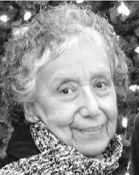 Bertha Esquivel Obituary - Death Notice and Service Information