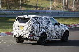 2018 land rover changes. plain land 2018 land rover lr5 redesign exterior with land rover changes e