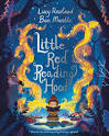 Image result for little red reading hood