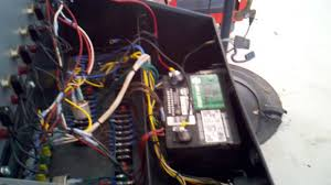 trailer wiring test box trailer image wiring diagram our trailer test box we made on trailer wiring test box