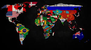 hd wallpaper background image id 400645 1920x1080 misc world map