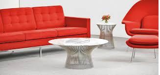 ... Knoll Platner Coffee Table by Warren Platner ...