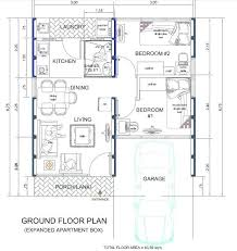 small house plans philippines home design floor inspirational