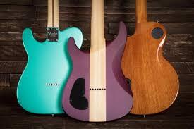 Bolt-<b>on</b> vs. Set <b>Neck</b> vs. <b>Neck</b>-Through Electric Guitars - Andertons ...