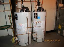 piping diagram for tankless water heater the wiring diagram two hot water heaters plumbing diagram nilza wiring diagram
