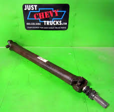 Chevy Drive Shaft: Universal Joints & Driveshafts | eBay