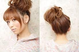 تسريحات شعر يابانية 2012 تسريحات كورية رقيقة 2013