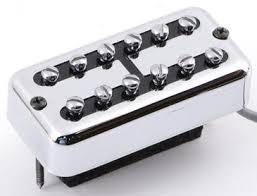 fender fideli tron humbucker bridge guitar pickup pu  fender fideli tron humbucker neck guitar pickup pu 7102