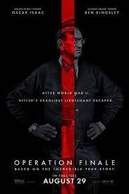 Poster zum Operation Finale - Bild 8 auf 9 - FILMSTARTS.de