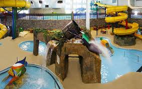 Aquaport Waterpark Missouris Outdoor And Indoor Water Parks Year Round Fun