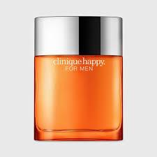 <b>Clinique Happy For Men</b> Cologne Spray 3.4 fl. oz. / 100 ml