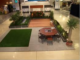 fake grass indoor.  Indoor Indoorofficenext2natural And Fake Grass Indoor