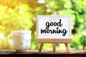 funny good morning messages to make her