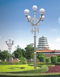 Small Picture Stainless Steel Garden Lamp Poles Buy Street Lamp PoleStainless