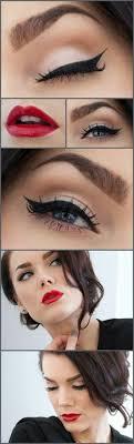 Bridal Makeup Classic Cat Eyeliner