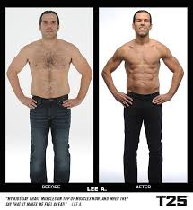 focus t25 results muscle focus t25 review