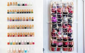 10 makeup organization ideas every has to know about