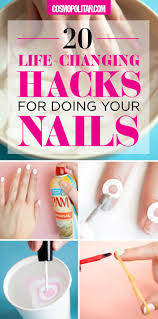 tricks for painting nails nail art s