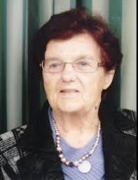 Ida Daniëls († 23/03/2019) | Inmemoriam