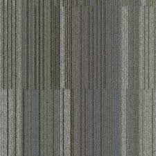 Chenille Warp Summary Commercial Carpet Tile Interface