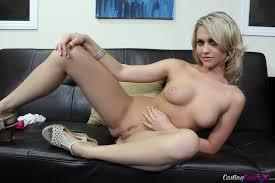 Casting couch girls get naked