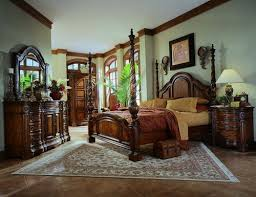 Classic Bedroom Furniture Sets Mediterranean Style Images
