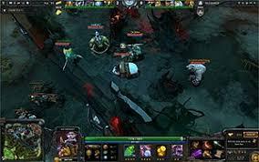 dota 2 gameplay social games tech