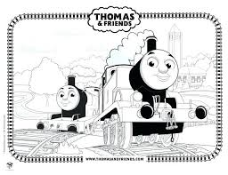 thomas the train coloring pages printable tank engine free