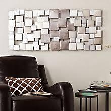 wall art office. Wavson Hanging Metallic Wall Art - 47\ Wall Art Office
