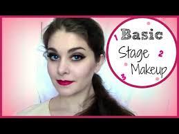 kathryn morgan basic se makeup tutorial