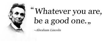 Abraham Lincoln Quote Simple 48 Abraham Lincoln Quotes 48 QuotePrism
