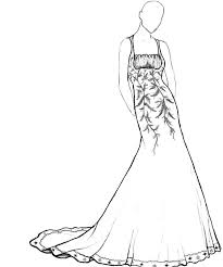 Small Picture Dresses Coloring Pages Beautiful Dress Pagejpg Coloring Pages