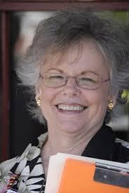 Deceased = Carpenter, Patricia Giardina :: So. Md. Obituary