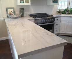another possibility is natural quartzite