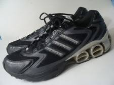 adidas 600001. adidas 2005 black mesh clu 600001 running shoes size 14 m s