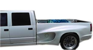Chevy Rear Dually Fenders- Lowest Prices!