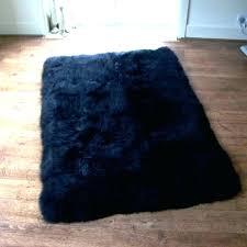 black sheepskin rug costco easywelco sheepskin rug costco to sheepskin rug costco sheepskin rug costco