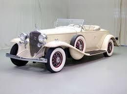1932 cadillac v16 hyman ltd clic cars
