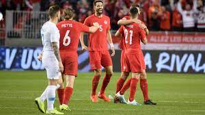 Canada beats USA in Nations League ...